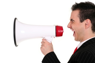 megaphone-guy