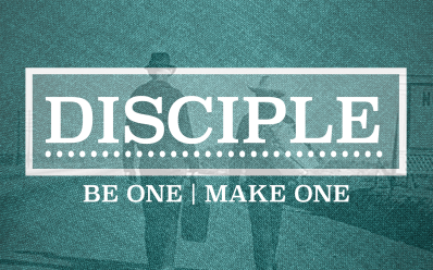 Disciple Series_ppt