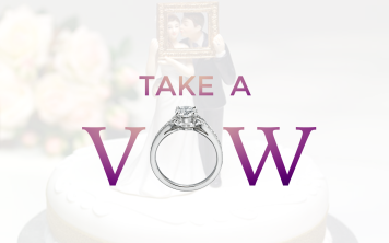 Take A Vow_ppt