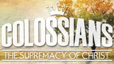 Colossians Title