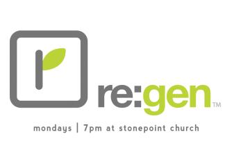 ReGen Mondays